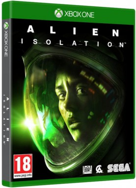 Alien: Isolation (Xbox One) - PS4, Xbox One, PS 3, PS Vita, Xbox 360, PSP, 3DS, PS2, Move, KINECT, Обмен игр и др.