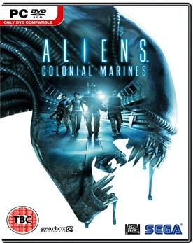 Aliens: Colonial Marines (PC) - PS4, Xbox One, PS 3, PS Vita, Xbox 360, PSP, 3DS, PS2, Move, KINECT, Обмен игр и др.