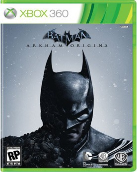 Batman: Arkham Origins (Batman: Летопись Аркхема) (Xbox 360) - PS4, Xbox One, PS 3, PS Vita, Xbox 360, PSP, 3DS, PS2, Move, KINECT, Обмен игр и др.