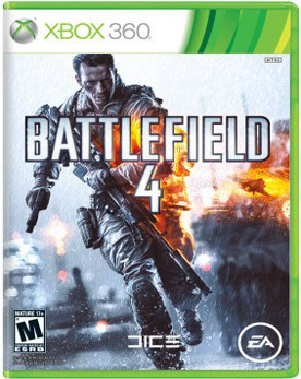 Battlefield 4 (Xbox 360) - PS4, Xbox One, PS 3, PS Vita, Xbox 360, PSP, 3DS, PS2, Move, KINECT, Обмен игр и др.