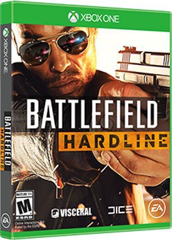 Battlefield Hardline (Xbox One) - PS4, Xbox One, PS 3, PS Vita, Xbox 360, PSP, 3DS, PS2, Move, KINECT, Обмен игр и др.