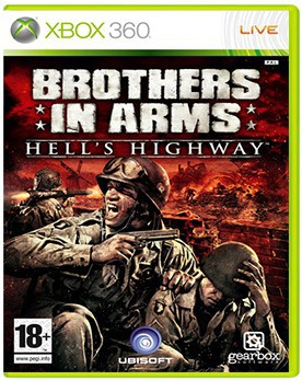 Brothers in Arms: Hell's Highway (Xbox 360) - PS4, Xbox One, PS 3, PS Vita, Xbox 360, PSP, 3DS, PS2, Move, KINECT, Обмен игр и др.
