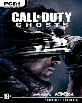 Call of Duty: Ghosts (PC) - PS4, Xbox One, PS 3, PS Vita, Xbox 360, PSP, 3DS, PS2, Move, KINECT, Обмен игр и др.