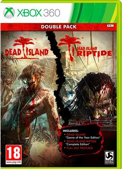 Dead Island Полное издание (Xbox 360) - PS4, Xbox One, PS 3, PS Vita, Xbox 360, PSP, 3DS, PS2, Move, KINECT, Обмен игр и др.