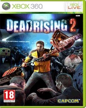 Dead Rising 2 (Xbox 360) - PS4, Xbox One, PS 3, PS Vita, Xbox 360, PSP, 3DS, PS2, Move, KINECT, Обмен игр и др.