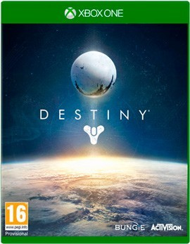 Destiny (Xbox One) - PS4, Xbox One, PS 3, PS Vita, Xbox 360, PSP, 3DS, PS2, Move, KINECT, Обмен игр и др.