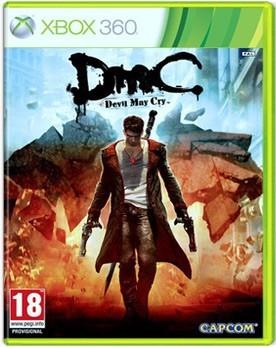 Devil May Cry 5 (DmC) (Xbox 360) - PS4, Xbox One, PS 3, PS Vita, Xbox 360, PSP, 3DS, PS2, Move, KINECT, Обмен игр и др.