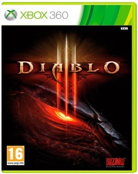 Diablo 3 (Xbox 360) - PS4, Xbox One, PS 3, PS Vita, Xbox 360, PSP, 3DS, PS2, Move, KINECT, Обмен игр и др.