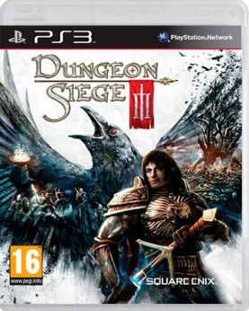 Dungeon Siege 3 (PS3) - PS4, Xbox One, PS 3, PS Vita, Xbox 360, PSP, 3DS, PS2, Move, KINECT, Обмен игр и др.