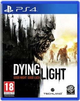Dying Light (PS4) - PS4, Xbox One, PS 3, PS Vita, Xbox 360, PSP, 3DS, PS2, Move, KINECT, Обмен игр и др.