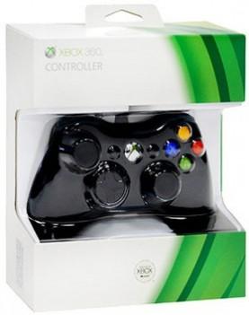 Джойстик Xbox 360/PC проводной - PS4, Xbox One, PS 3, PS Vita, Xbox 360, PSP, 3DS, PS2, Move, KINECT, Обмен игр и др.