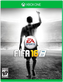 FIFA 16 (Xbox One) - PS4, Xbox One, PS 3, PS Vita, Xbox 360, PSP, 3DS, PS2, Move, KINECT, Обмен игр и др.