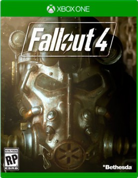 Fallout 4 (Xbox One) - PS4, Xbox One, PS 3, PS Vita, Xbox 360, PSP, 3DS, PS2, Move, KINECT, Обмен игр и др.
