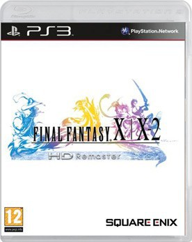 Final Fantasy X & X-2 HD Remaster (PS3) - PS4, Xbox One, PS 3, PS Vita, Xbox 360, PSP, 3DS, PS2, Move, KINECT, Обмен игр и др.