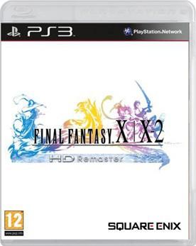 Final Fantasy X & X-2 HD Remaster (PS3) - PS4, Xbox One, PS 3, PS Vita, Xbox 360, PSP, 3DS, PS2, Move, KINECT, Обмен игр и др.