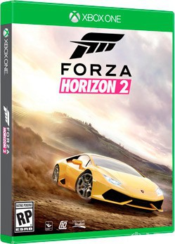 Forza Horizon 2 (Xbox One) - PS4, Xbox One, PS 3, PS Vita, Xbox 360, PSP, 3DS, PS2, Move, KINECT, Обмен игр и др.