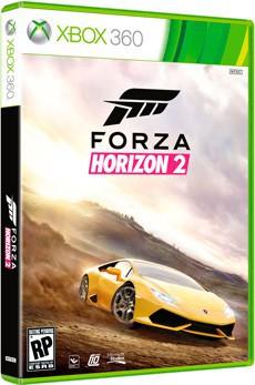 Forza Horizon 2 (Xbox 360) - PS4, Xbox One, PS 3, PS Vita, Xbox 360, PSP, 3DS, PS2, Move, KINECT, Обмен игр и др.