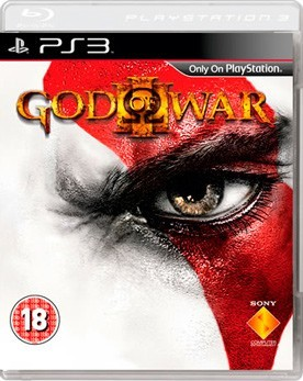God of War III (PS3) - PS4, Xbox One, PS 3, PS Vita, Xbox 360, PSP, 3DS, PS2, Move, KINECT, Обмен игр и др.
