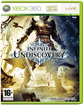 Infinite Undescovery (Xbox 360) - PS4, Xbox One, PS 3, PS Vita, Xbox 360, PSP, 3DS, PS2, Move, KINECT, Обмен игр и др.