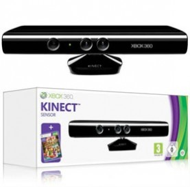 KINECT Сенсор + Игра - PS4, Xbox One, PS 3, PS Vita, Xbox 360, PSP, 3DS, PS2, Move, KINECT, Обмен игр и др.