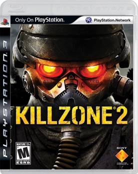 Killzone 2 (PS3) - PS4, Xbox One, PS 3, PS Vita, Xbox 360, PSP, 3DS, PS2, Move, KINECT, Обмен игр и др.