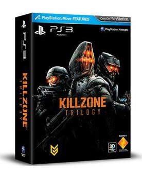 Killzone Trilogy: Killzone 3 + Killzone 2 + Killzone 1HD  (PS3) - PS4, Xbox One, PS 3, PS Vita, Xbox 360, PSP, 3DS, PS2, Move, KINECT, Обмен игр и др.