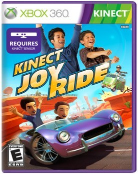 Kinect Joy Ride (Xbox 360) - PS4, Xbox One, PS 3, PS Vita, Xbox 360, PSP, 3DS, PS2, Move, KINECT, Обмен игр и др.