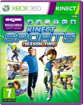 Kinect Sports 2 (Xbox 360) - PS4, Xbox One, PS 3, PS Vita, Xbox 360, PSP, 3DS, PS2, Move, KINECT, Обмен игр и др.