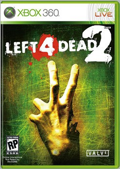 Left 4 Dead 2 (Xbox 360) - PS4, Xbox One, PS 3, PS Vita, Xbox 360, PSP, 3DS, PS2, Move, KINECT, Обмен игр и др.