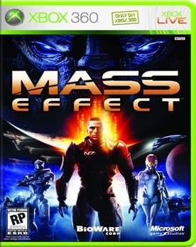 Mass Effect (Xbox 360) - PS4, Xbox One, PS 3, PS Vita, Xbox 360, PSP, 3DS, PS2, Move, KINECT, Обмен игр и др.