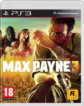 Max Payne 3 (PS3) - PS4, Xbox One, PS 3, PS Vita, Xbox 360, PSP, 3DS, PS2, Move, KINECT, Обмен игр и др.