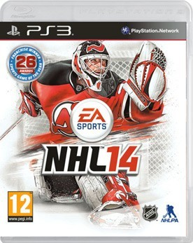 NHL 14 (PS3) - PS4, Xbox One, PS 3, PS Vita, Xbox 360, PSP, 3DS, PS2, Move, KINECT, Обмен игр и др.