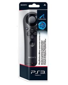 PS Move Navigation Controller (Дополнительный контроллер) - PS4, Xbox One, PS 3, PS Vita, Xbox 360, PSP, 3DS, PS2, Move, KINECT, Обмен игр и др.