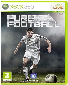 Pure Football (Xbox 360) - PS4, Xbox One, PS 3, PS Vita, Xbox 360, PSP, 3DS, PS2, Move, KINECT, Обмен игр и др.