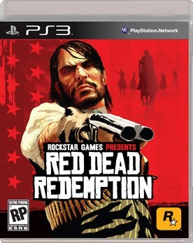 Red Dead Redemption (PS3) - PS4, Xbox One, PS 3, PS Vita, Xbox 360, PSP, 3DS, PS2, Move, KINECT, Обмен игр и др.