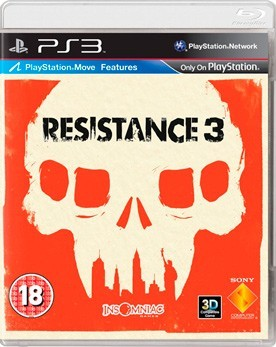 Resistance 3 (PS3) - PS4, Xbox One, PS 3, PS Vita, Xbox 360, PSP, 3DS, PS2, Move, KINECT, Обмен игр и др.