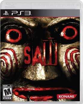 Saw (Пила) (PS3) - PS4, Xbox One, PS 3, PS Vita, Xbox 360, PSP, 3DS, PS2, Move, KINECT, Обмен игр и др.
