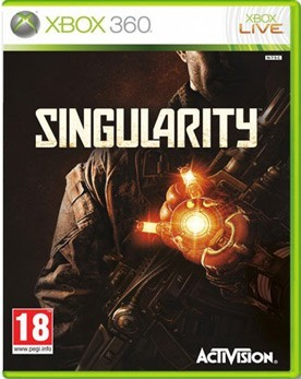 Singularity (Xbox 360) - PS4, Xbox One, PS 3, PS Vita, Xbox 360, PSP, 3DS, PS2, Move, KINECT, Обмен игр и др.