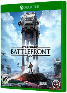 Star Wars Battlefront (Xbox One) - PS4, Xbox One, PS 3, PS Vita, Xbox 360, PSP, 3DS, PS2, Move, KINECT, Обмен игр и др.