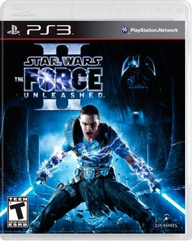 Star Wars The Force Uleashed 2 (PS3) - PS4, Xbox One, PS 3, PS Vita, Xbox 360, PSP, 3DS, PS2, Move, KINECT, Обмен игр и др.