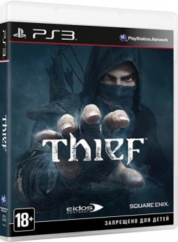 Thief (PS3) - PS4, Xbox One, PS 3, PS Vita, Xbox 360, PSP, 3DS, PS2, Move, KINECT, Обмен игр и др.