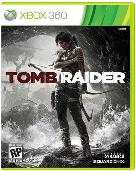 Tomb Raider (Xbox 360) - PS4, Xbox One, PS 3, PS Vita, Xbox 360, PSP, 3DS, PS2, Move, KINECT, Обмен игр и др.