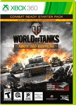 World of Tanks Xbox 360 Edition (Xbox 360) - PS4, Xbox One, PS 3, PS Vita, Xbox 360, PSP, 3DS, PS2, Move, KINECT, Обмен игр и др.