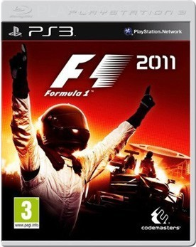 Formula 1 2011 (PS3) - PS4, Xbox One, PS 3, PS Vita, Xbox 360, PSP, 3DS, PS2, Move, KINECT, Обмен игр и др.