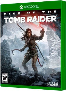 Rise of the TOMB RAIDER (Xbox One) - PS4, Xbox One, PS 3, PS Vita, Xbox 360, PSP, 3DS, PS2, Move, KINECT, Обмен игр и др.