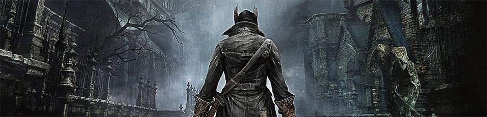 Bloodborn на PS4