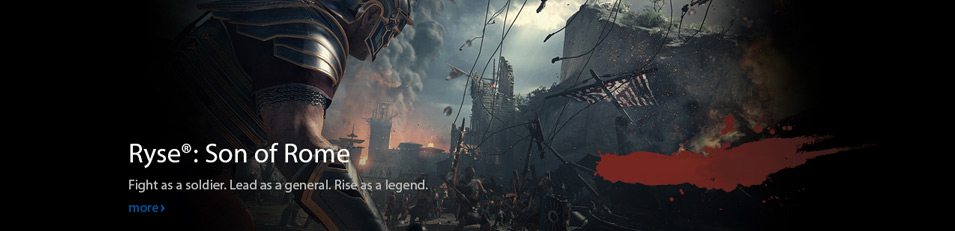 Ryse: Son of Rome. Legendary Edition (Xbox One)