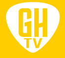 Guitar Hero TV logo