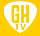 Guitar Hero TV logo
